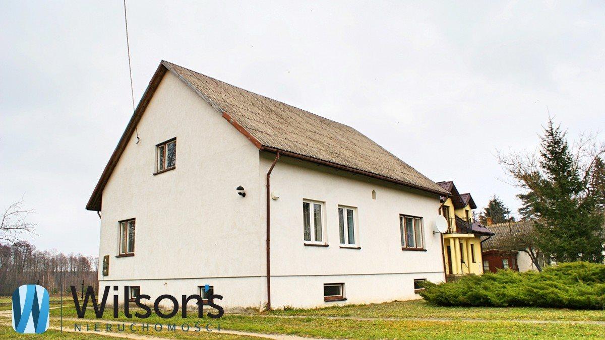 Dom na sprzedaż Grzegorzewice  240m2 Foto 3