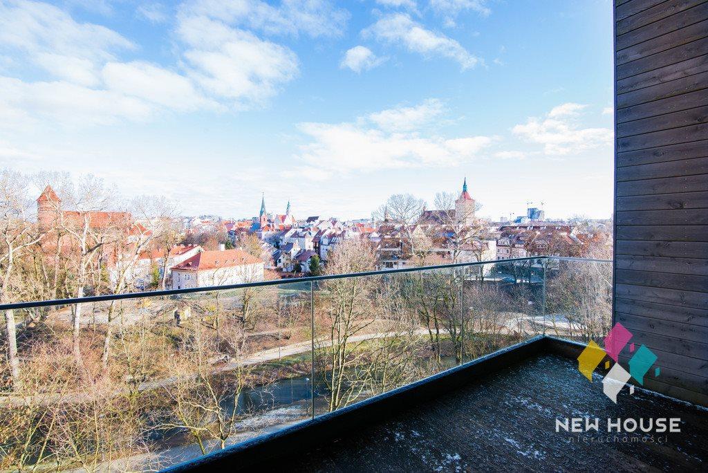 Mieszkanie trzypokojowe na sprzedaż Olsztyn, Grunwaldzka  150m2 Foto 2