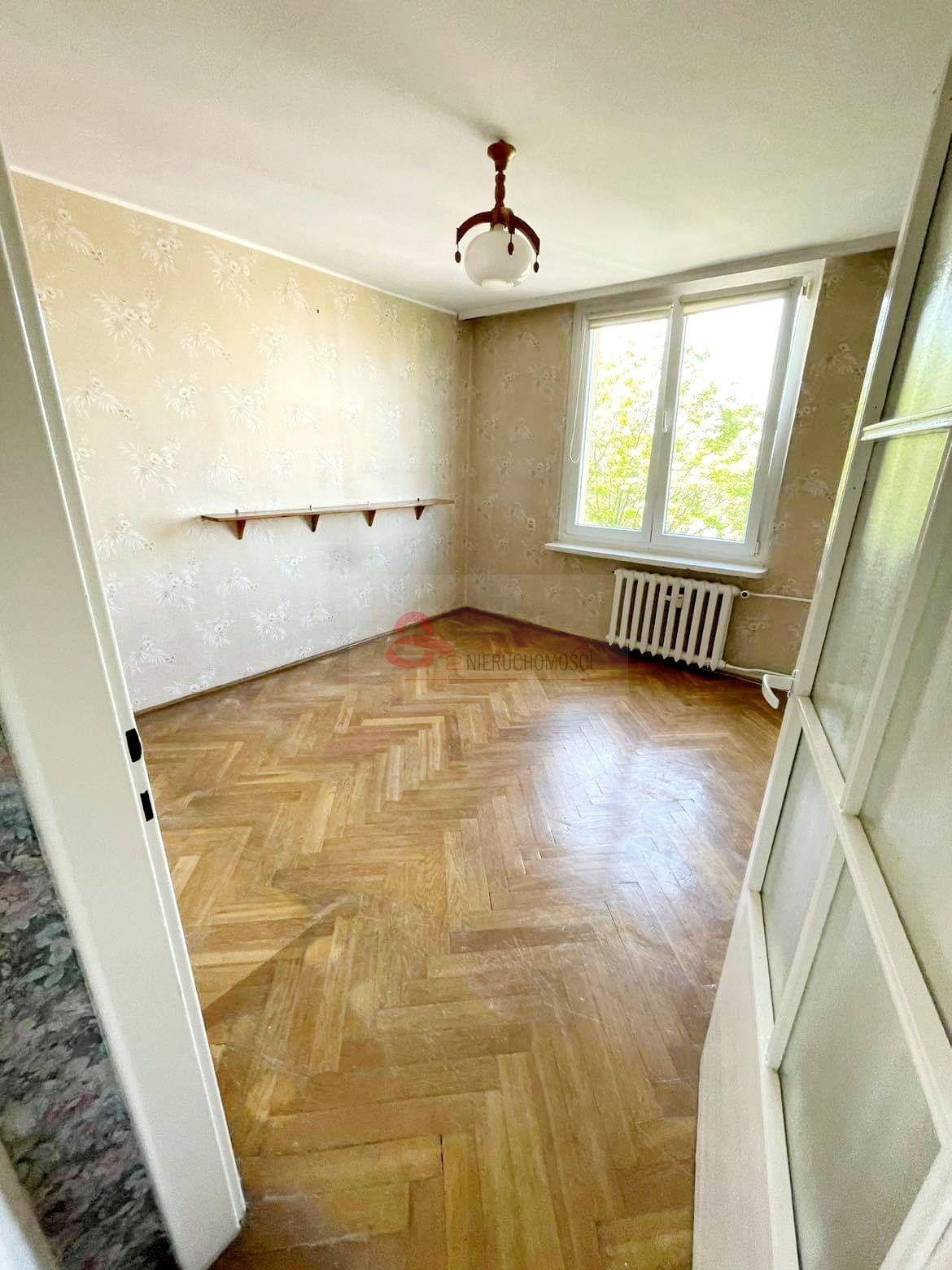 Mieszkanie dwupokojowe na sprzedaż Poznań, Poznań-Stare Miasto, Stare Miasto, Kazimierza Wielkiego  42m2 Foto 10