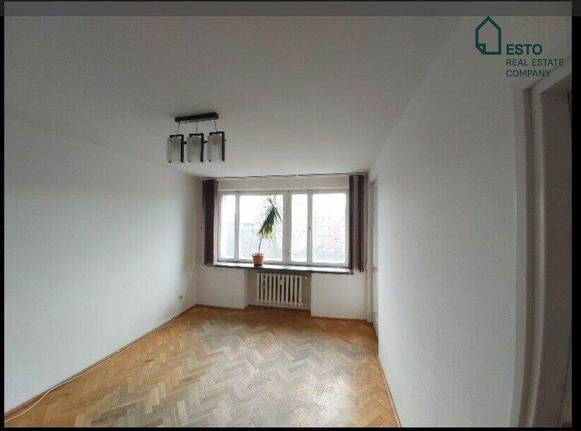 Mieszkanie dwupokojowe na sprzedaż Kraków, Łobzów, Łobzów, Królewska  35m2 Foto 1