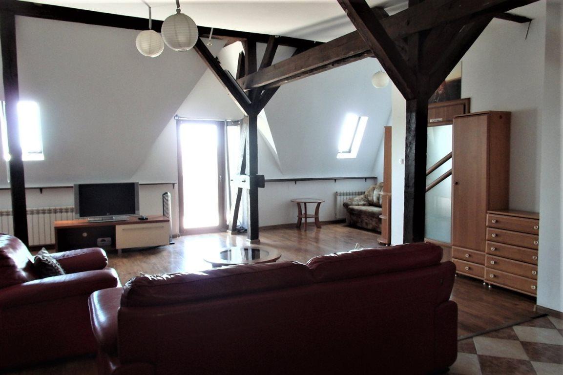Mieszkanie dwupokojowe na wynajem Szczecin, Śródmieście  122m2 Foto 2
