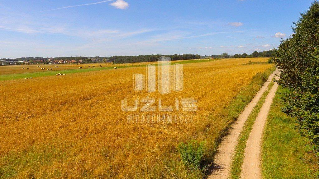 Działka rolna na sprzedaż Chwaszczyno, Polna  20000m2 Foto 3