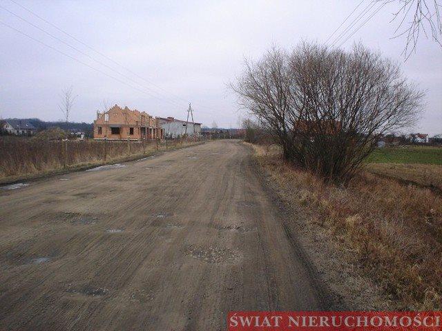 Działka budowlana na sprzedaż Kotowice  2000m2 Foto 4