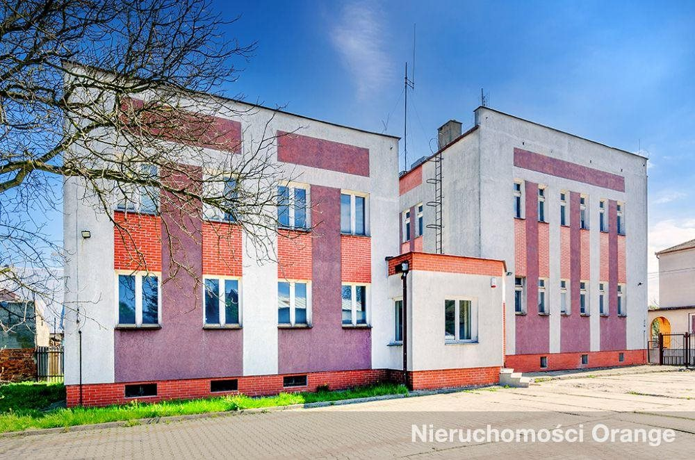 Lokal użytkowy na sprzedaż Lubartów  1341m2 Foto 5