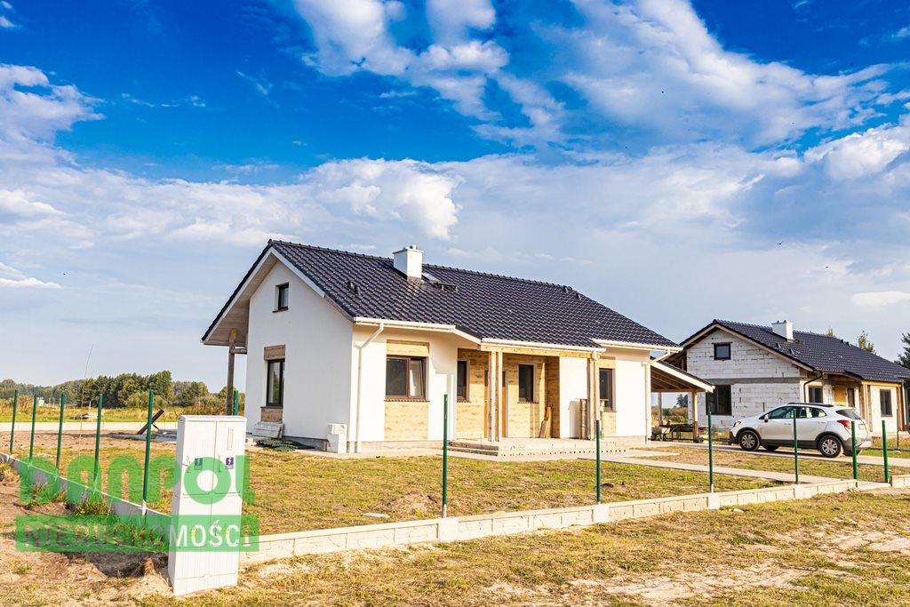 Dom na sprzedaż Brzózki  130m2 Foto 1