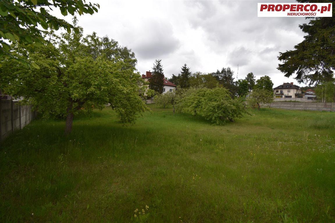 Działka inna pod dzierżawę Kielce, Baranówek, Ściegiennego  4231m2 Foto 5