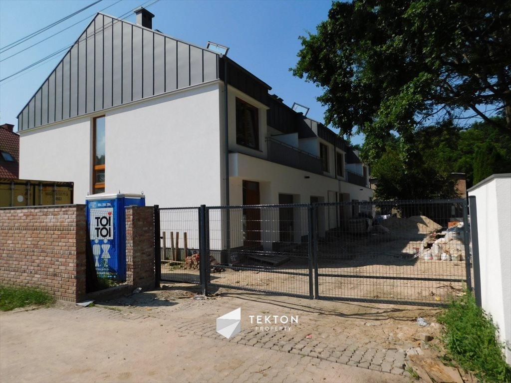 Dom na sprzedaż Warszawa, Wawer Międzylesie, Obiegowa  137m2 Foto 2