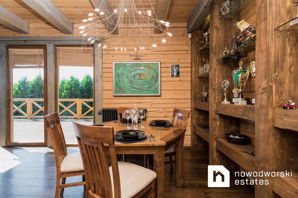 Dom na sprzedaż Paczółtowice  210m2 Foto 4