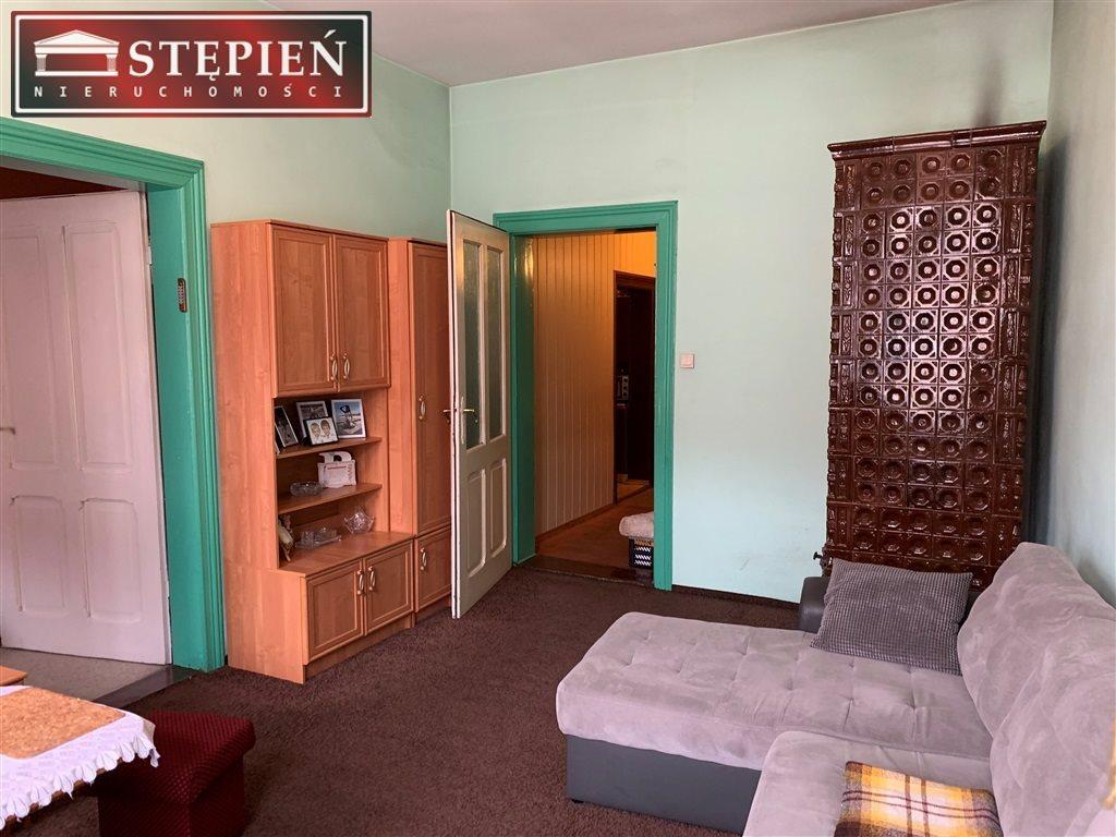 Mieszkanie dwupokojowe na sprzedaż Jelenia Góra, Centrum  61m2 Foto 1