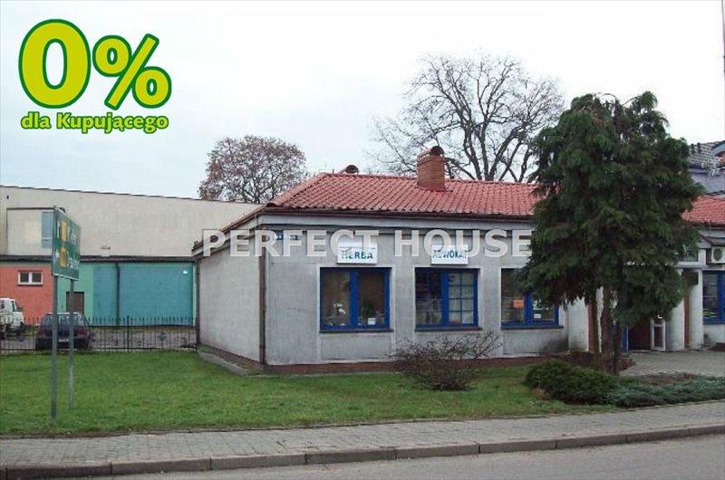 Lokal użytkowy na sprzedaż Krzyż Wielkopolski  210m2 Foto 2