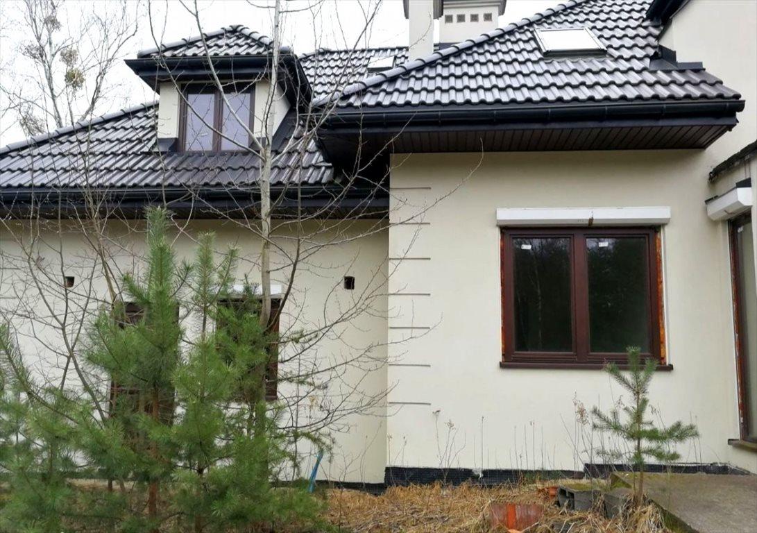 Dom na sprzedaż Michałów-Reginów, Urocza  210m2 Foto 1
