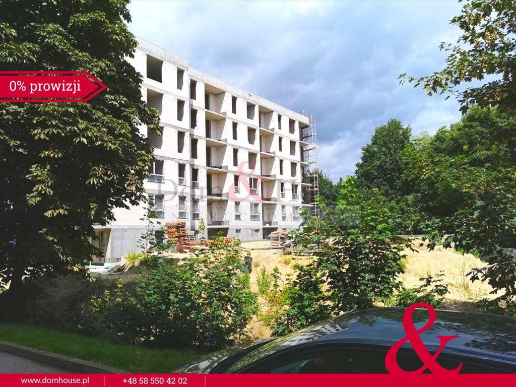Mieszkanie trzypokojowe na sprzedaż Gdynia, Chylonia, Chylońska  65m2 Foto 5