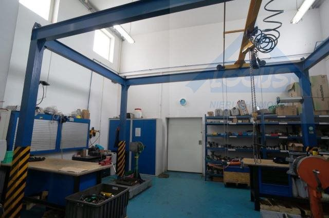 Lokal użytkowy na sprzedaż Raszyn  1756m2 Foto 4