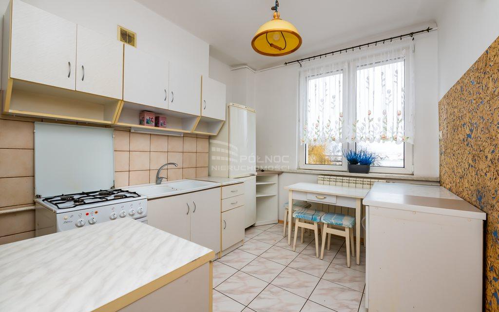 Mieszkanie dwupokojowe na wynajem Białystok, Centrum, Lipowa  47m2 Foto 7