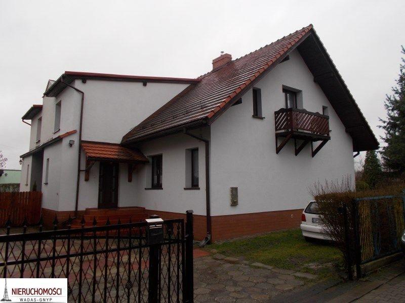Dom na wynajem Gliwice, Stare Gliwice, Kozielska  120m2 Foto 1