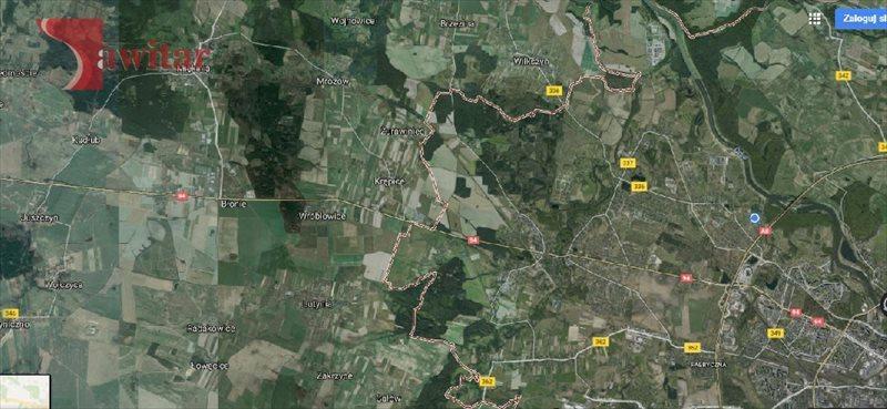 Działka przemysłowo-handlowa na sprzedaż Wrocław, Fabryczna, Kosmonautów  130000m2 Foto 1