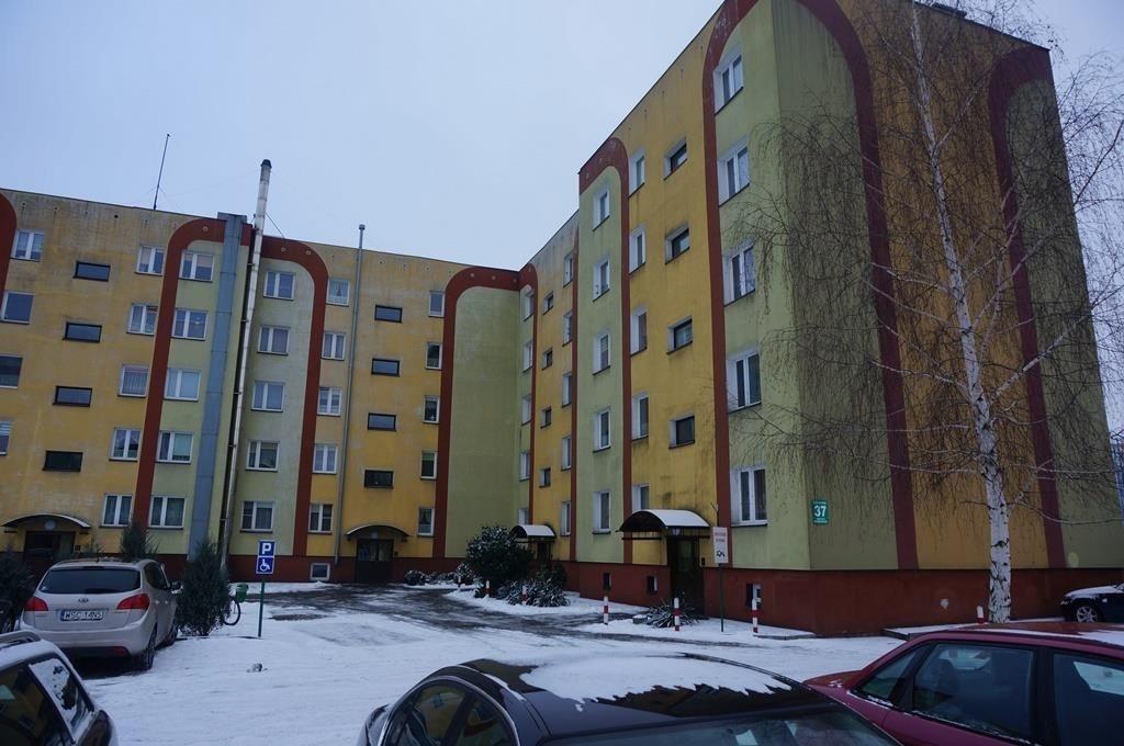 Mieszkanie dwupokojowe na sprzedaż Sochaczew, Żeromskiego  53m2 Foto 1