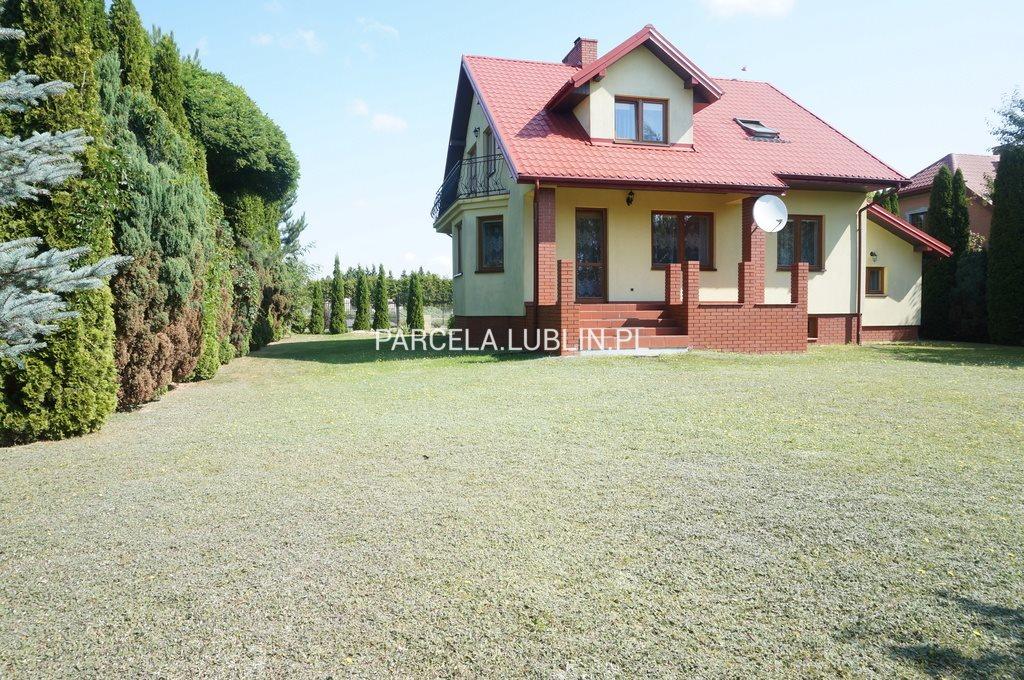Dom na sprzedaż Łęczna  203m2 Foto 4