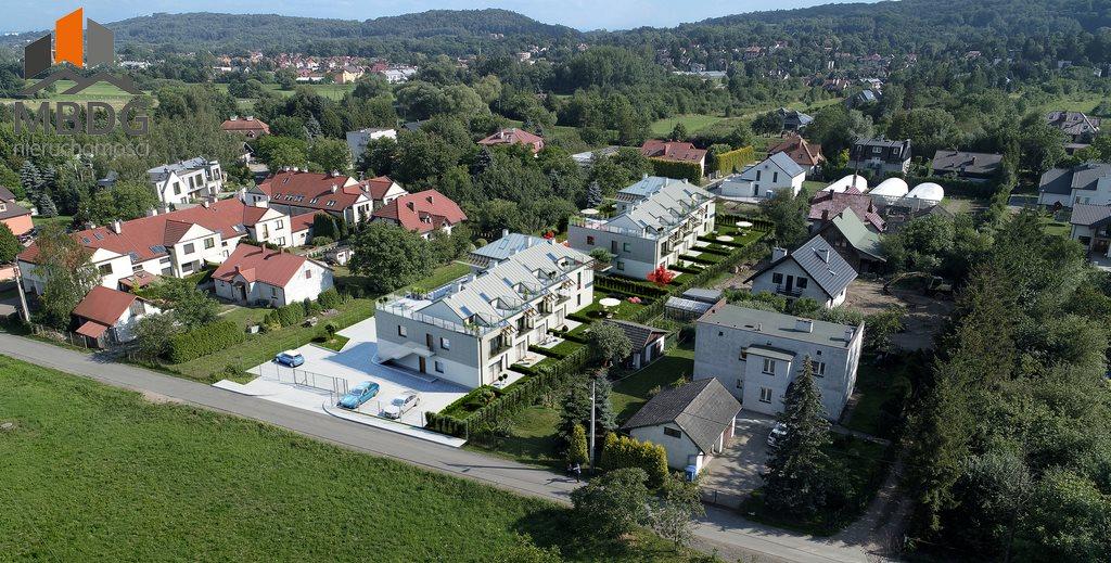 Mieszkanie na sprzedaż Kraków, Wola Justowska, Wola Justowska, Brzegowa  95m2 Foto 8