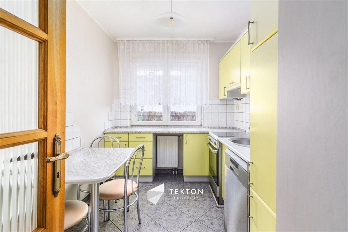 Mieszkanie trzypokojowe na sprzedaż Tczew, Kubusia Puchatka  68m2 Foto 5