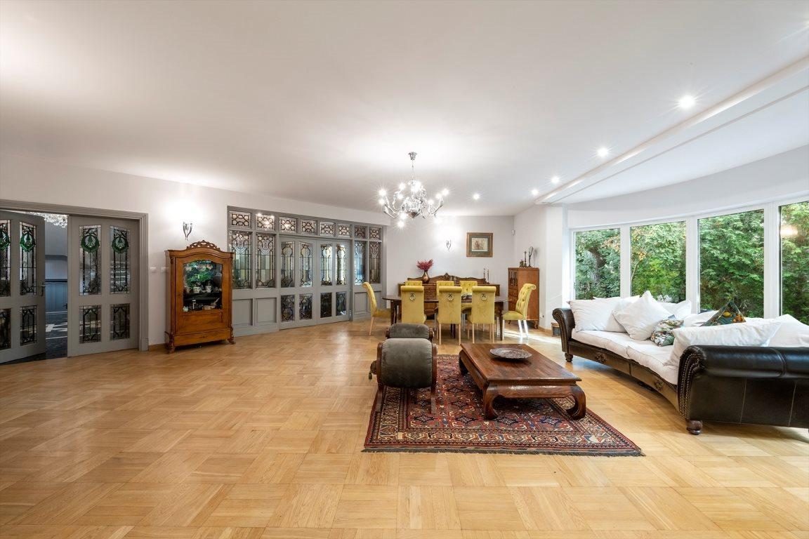 Dom na sprzedaż Warszawa, Wawer, Anin, IV Poprzeczna  643m2 Foto 5