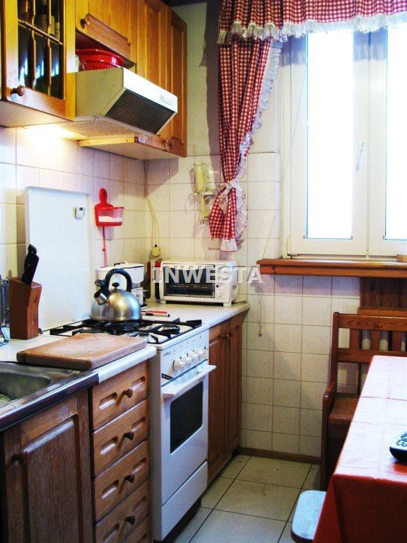 Mieszkanie trzypokojowe na sprzedaż Warszawa, Targówek, Targówek, Smoleńska  53m2 Foto 3