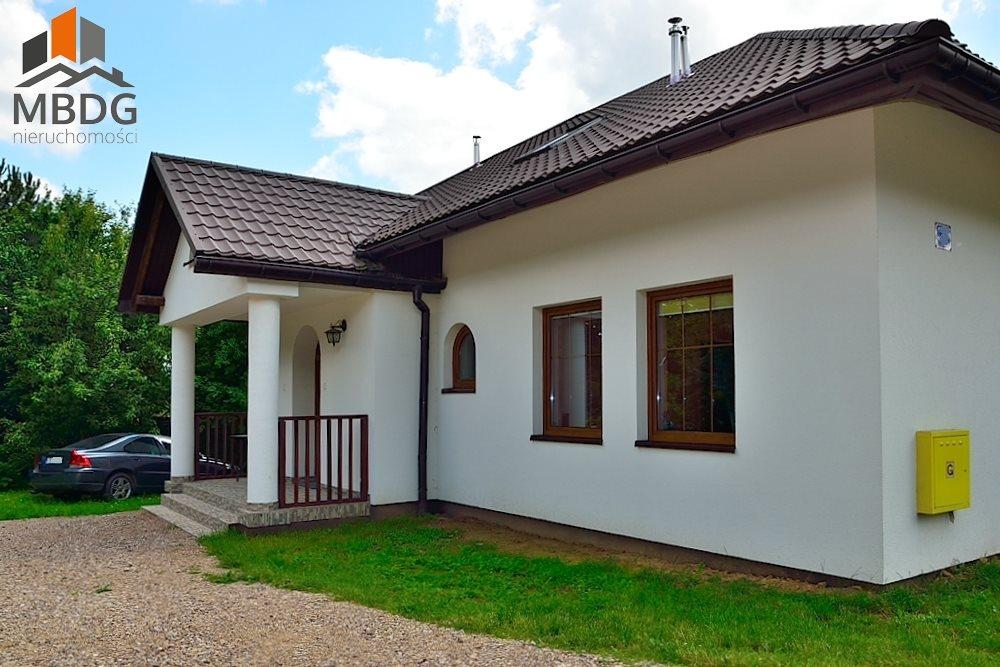 Dom na sprzedaż Goszcza  224m2 Foto 3