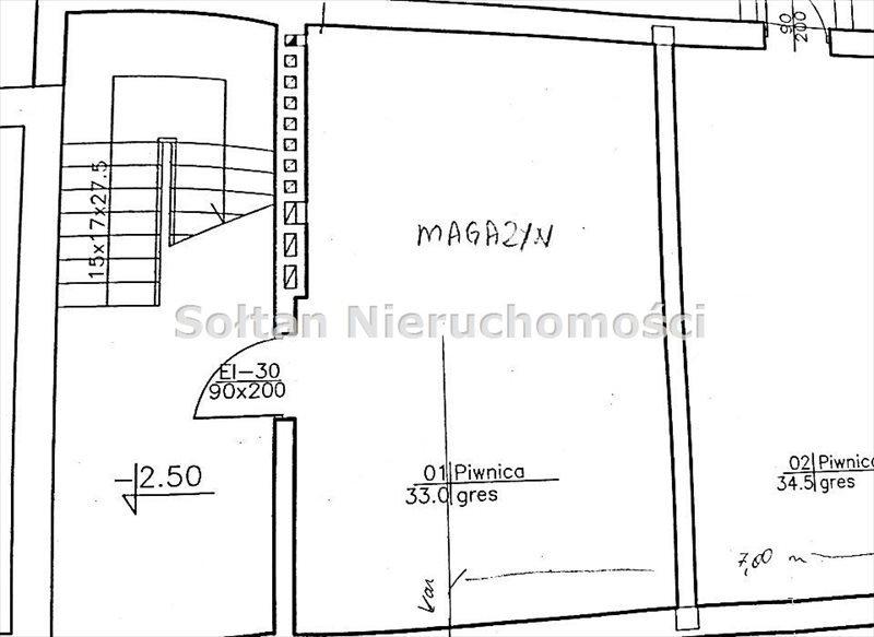 Lokal użytkowy na wynajem Warszawa, Targówek, Zacisze, Radzymińska  150m2 Foto 2