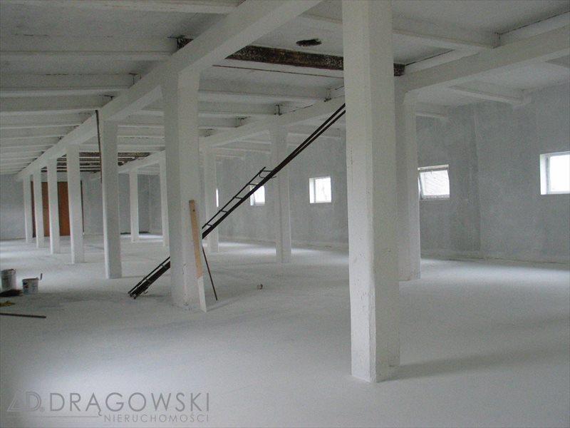 Lokal użytkowy na sprzedaż Ożarów Mazowiecki  1000m2 Foto 3