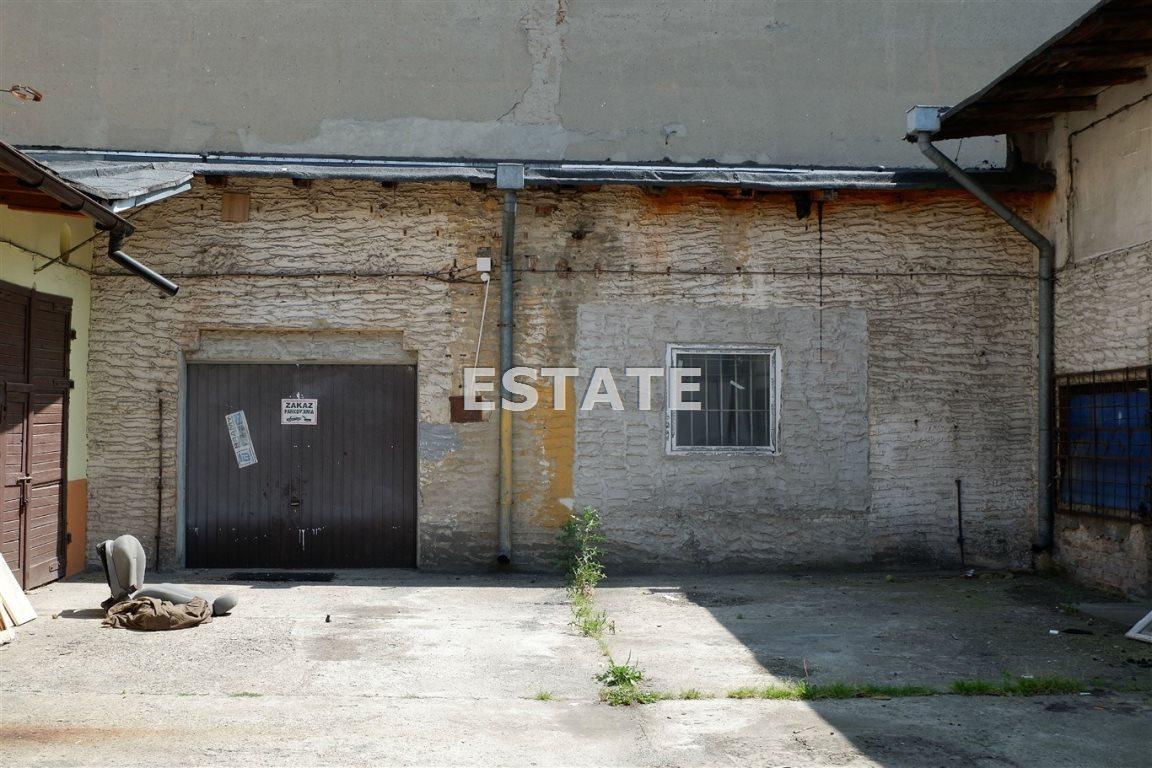 Lokal użytkowy na sprzedaż Łódź, Śródmieście, Kilińskiego  154m2 Foto 1