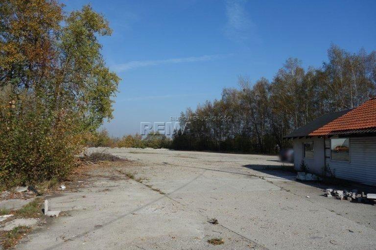 Działka przemysłowo-handlowa na sprzedaż Katowice, Wełnowiec  11934m2 Foto 3