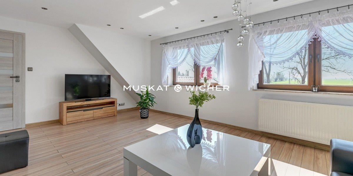 Dom na sprzedaż Żuławki  220m2 Foto 3