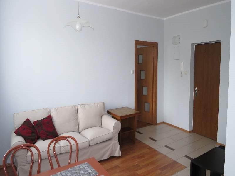 Mieszkanie dwupokojowe na wynajem Częstochowa, Centrum, AL.NMP  37m2 Foto 11