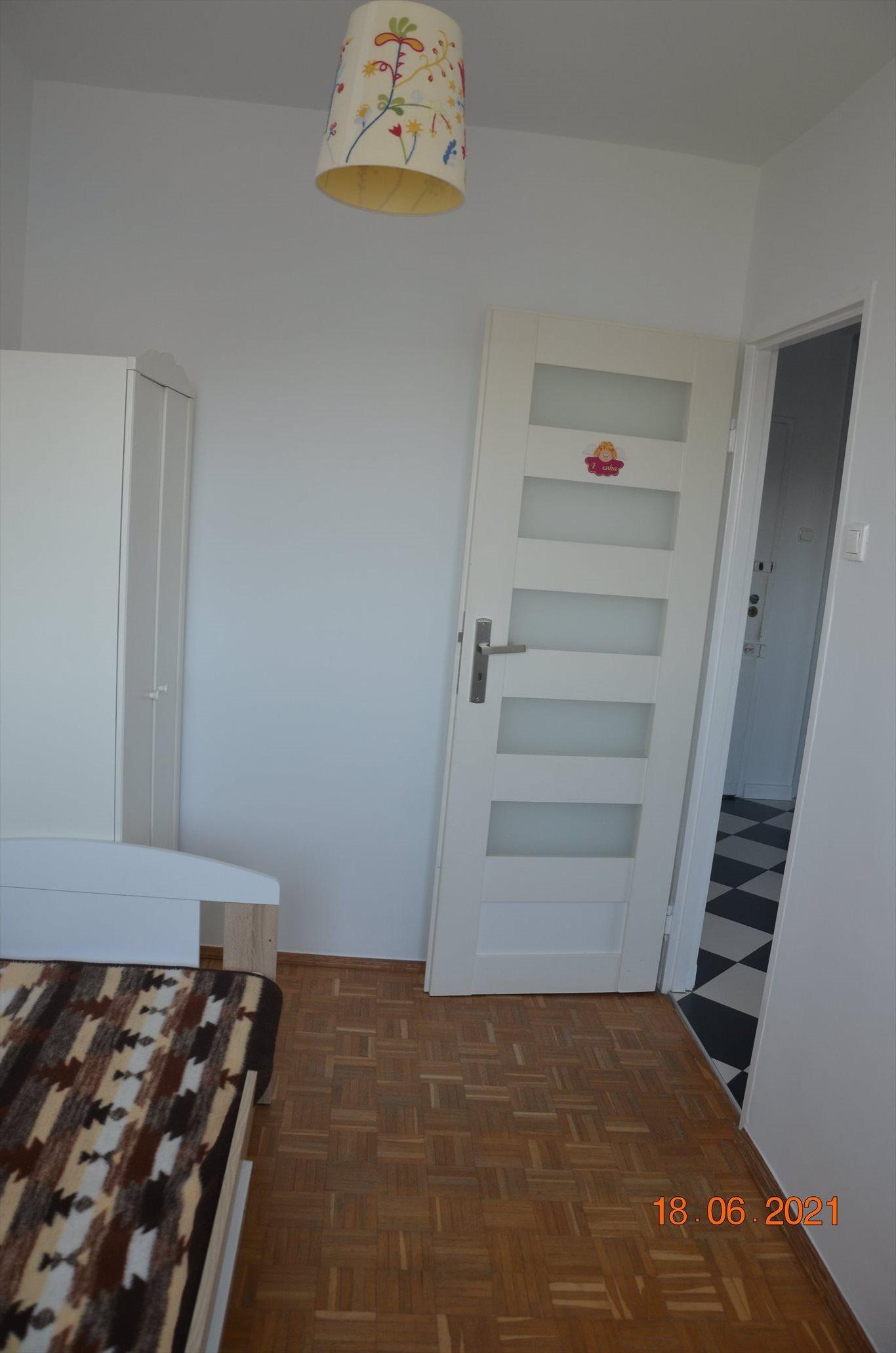 Mieszkanie trzypokojowe na sprzedaż Poznań, Jeżyce, Cypriana Kamila Norwida 19  48m2 Foto 9