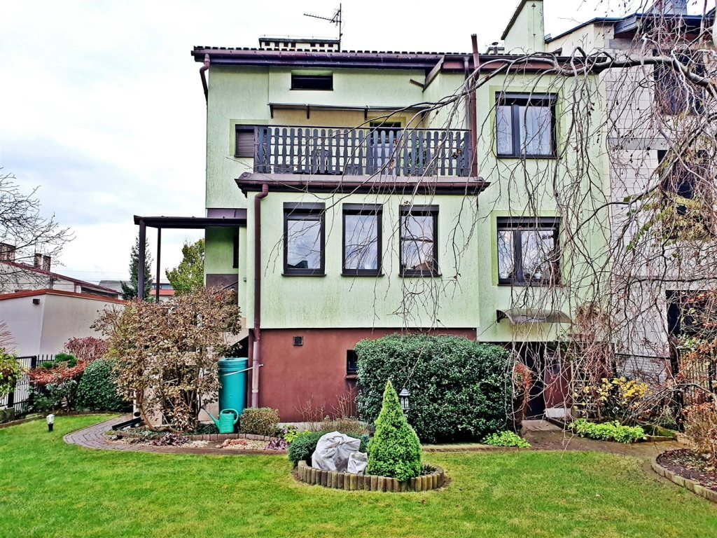 Dom na sprzedaż Kielce, Baranówek  260m2 Foto 4