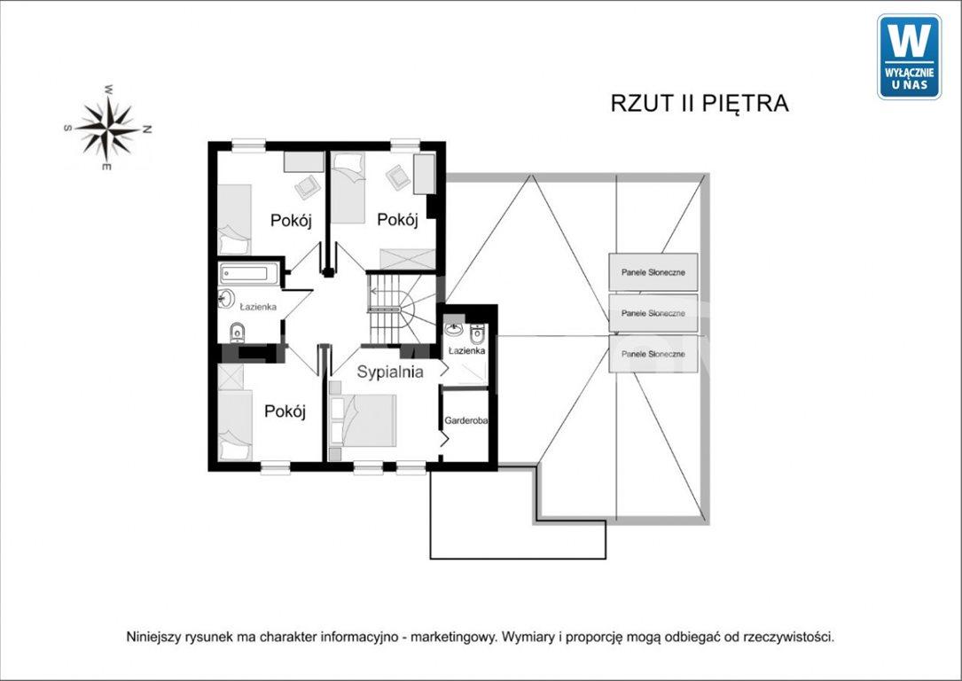 Mieszkanie na sprzedaż Marki, Rolna  114m2 Foto 12