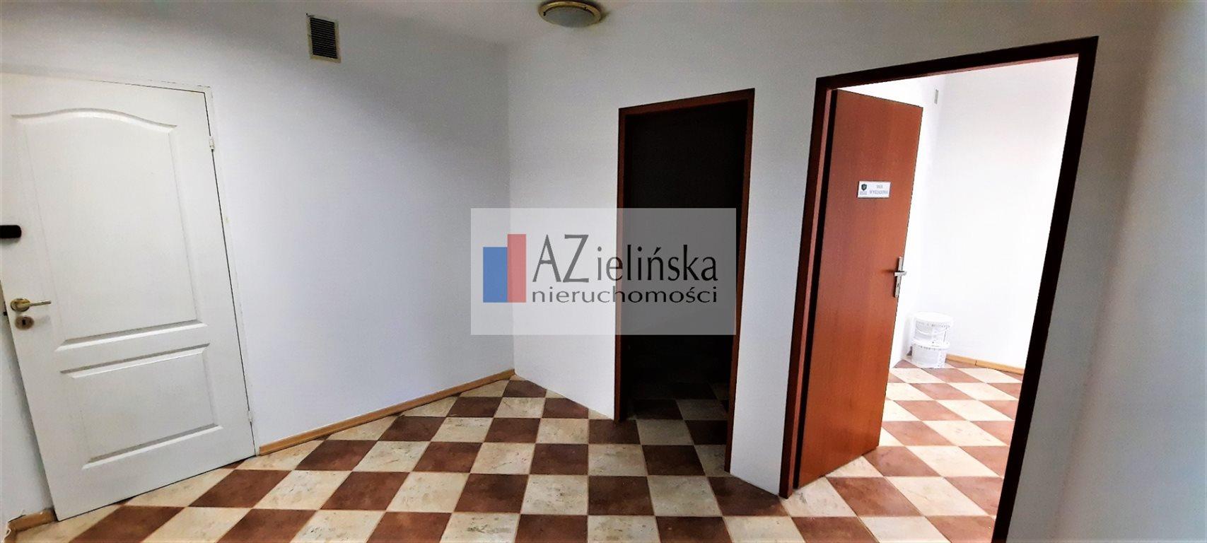 Mieszkanie dwupokojowe na wynajem Suchy Las, Obornicka  58m2 Foto 5