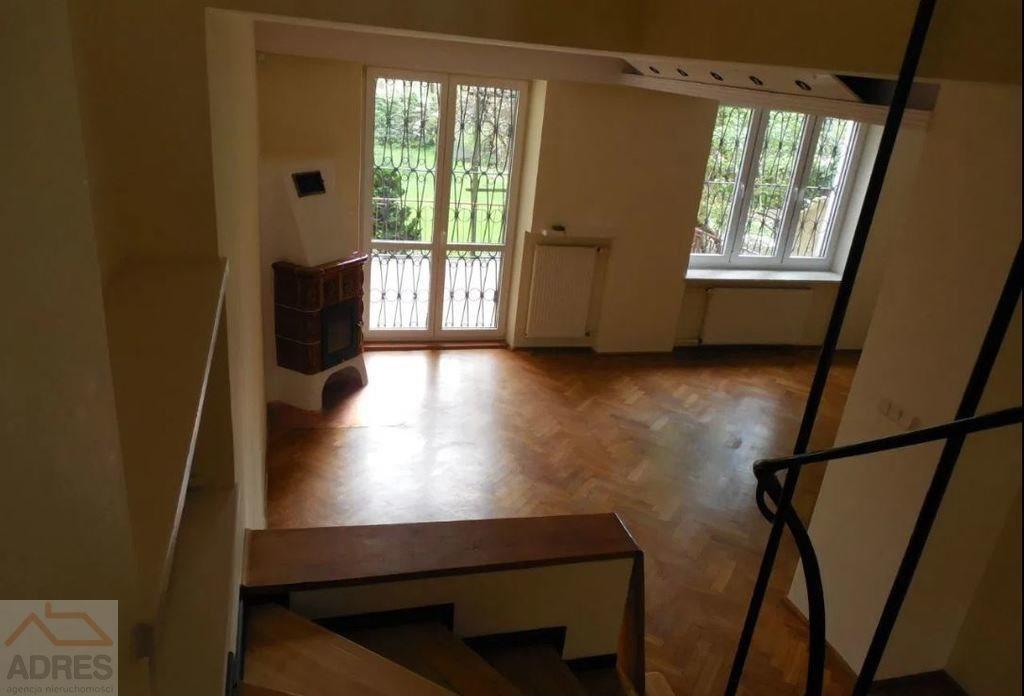 Dom na wynajem Warszawa, Praga-Południe, Saska Kępa  150m2 Foto 12