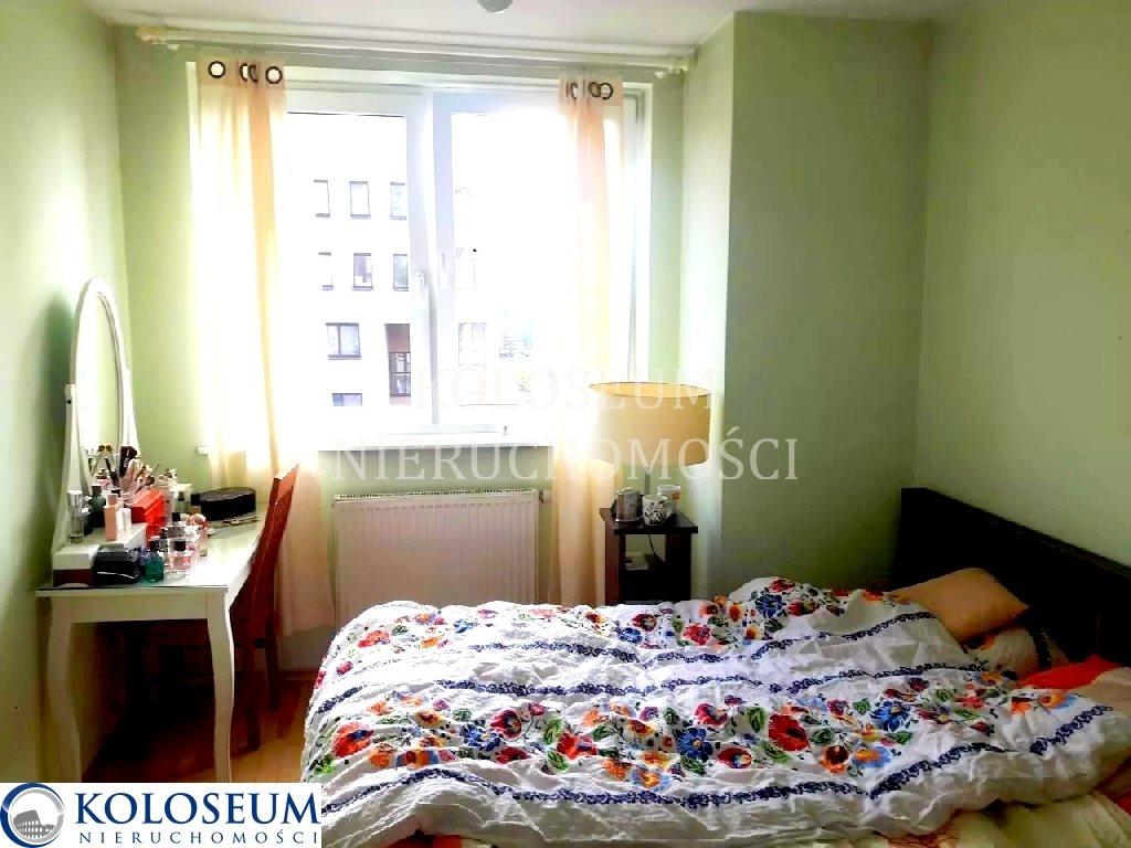 Mieszkanie trzypokojowe na sprzedaż Kraków, Prądnik Biały, Żabiniec  59m2 Foto 1