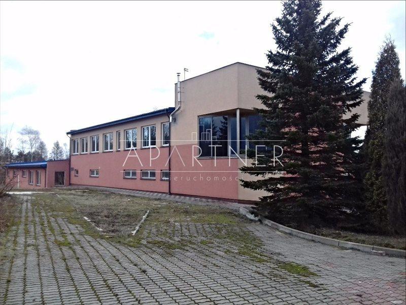Lokal użytkowy na wynajem Łódź, Widzew  3100m2 Foto 1
