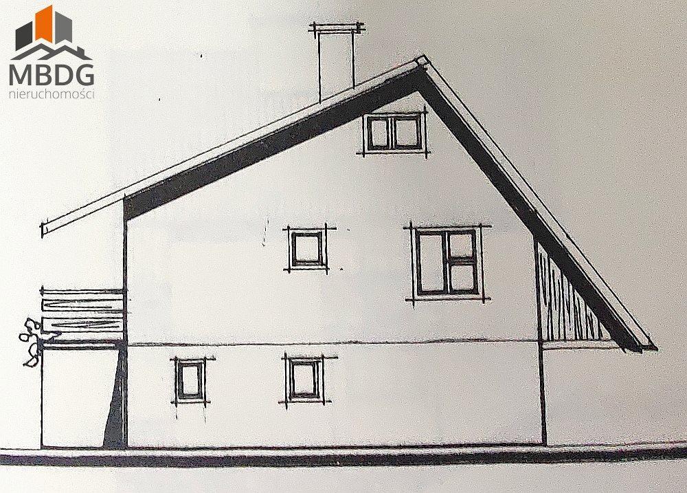 Dom na sprzedaż Skomielna Czarna  74m2 Foto 10