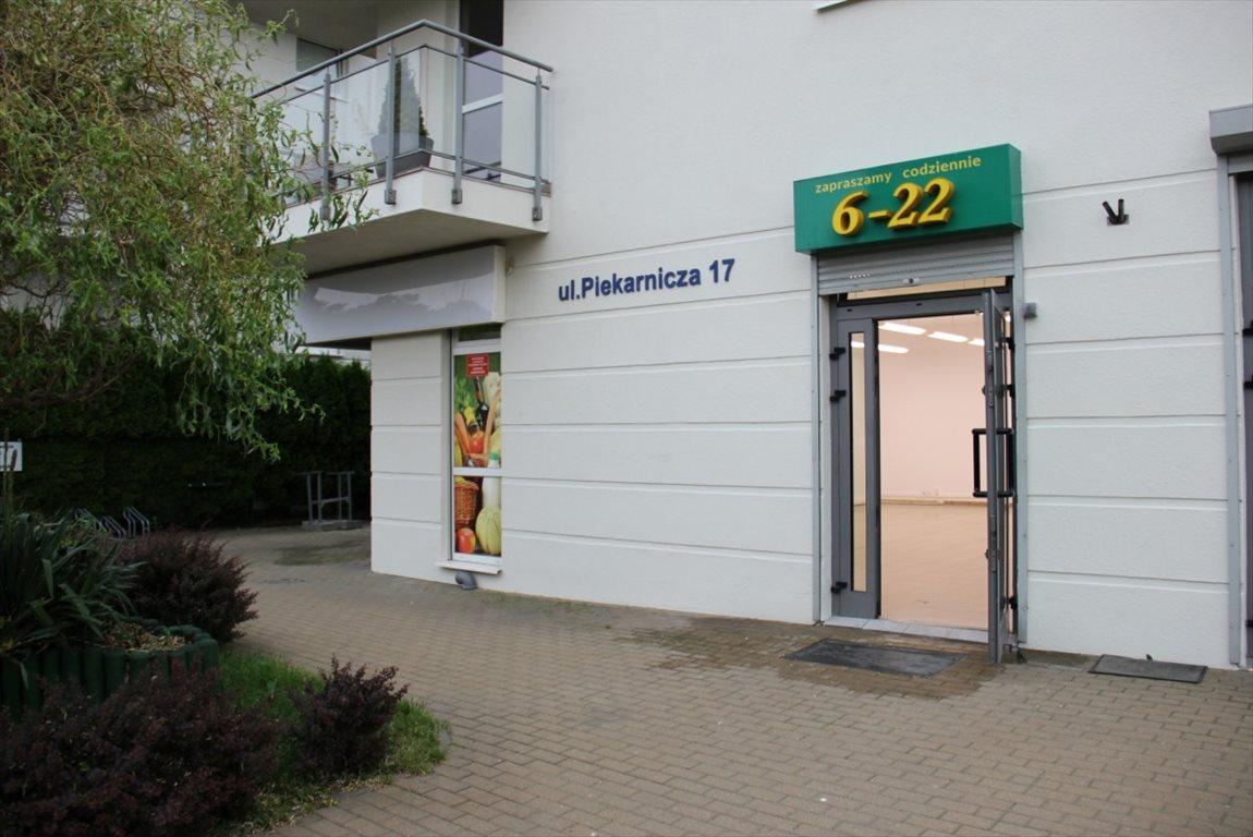 Lokal użytkowy na sprzedaż Gdańsk, Morena, Piekarnicza  71m2 Foto 10