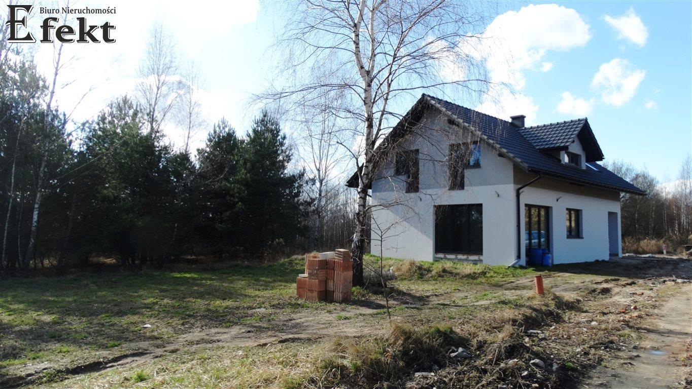 Dom na sprzedaż Myślachowice  171m2 Foto 2