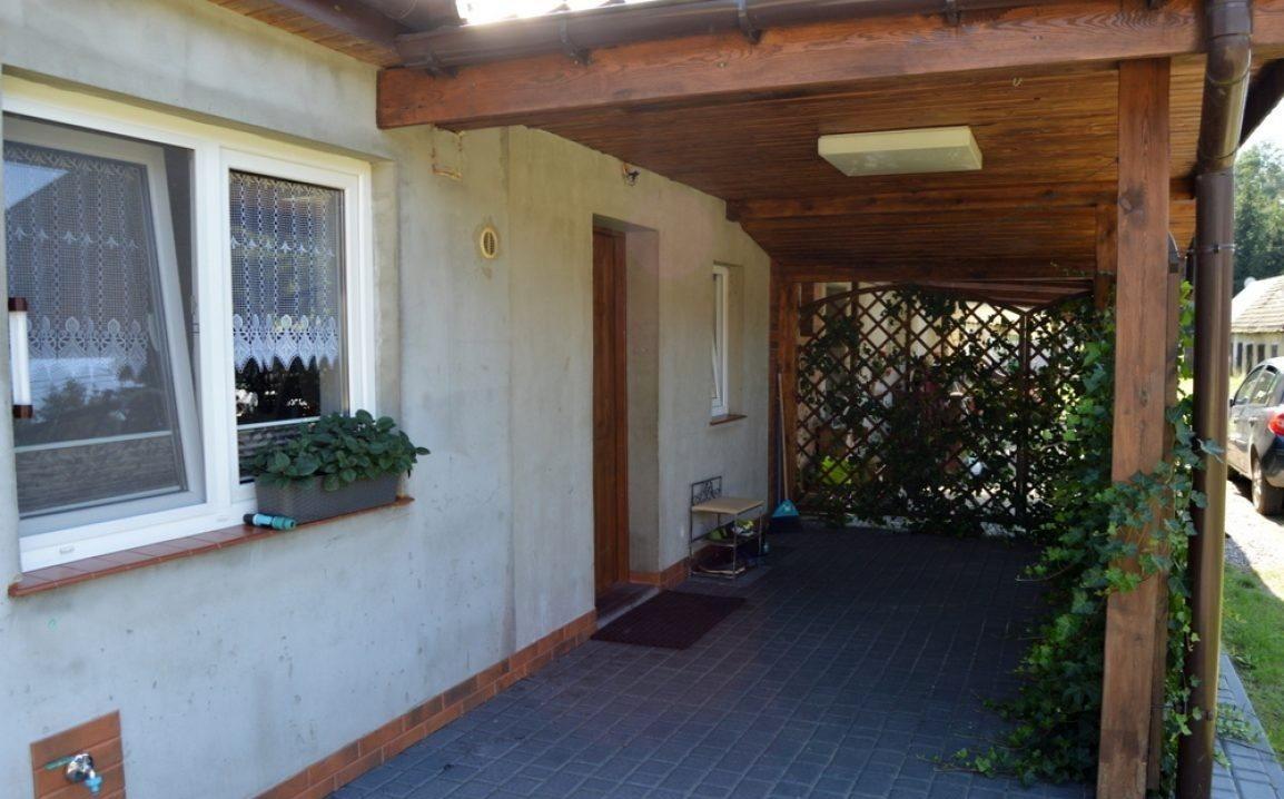 Mieszkanie dwupokojowe na sprzedaż Dziewoklucz  59m2 Foto 14