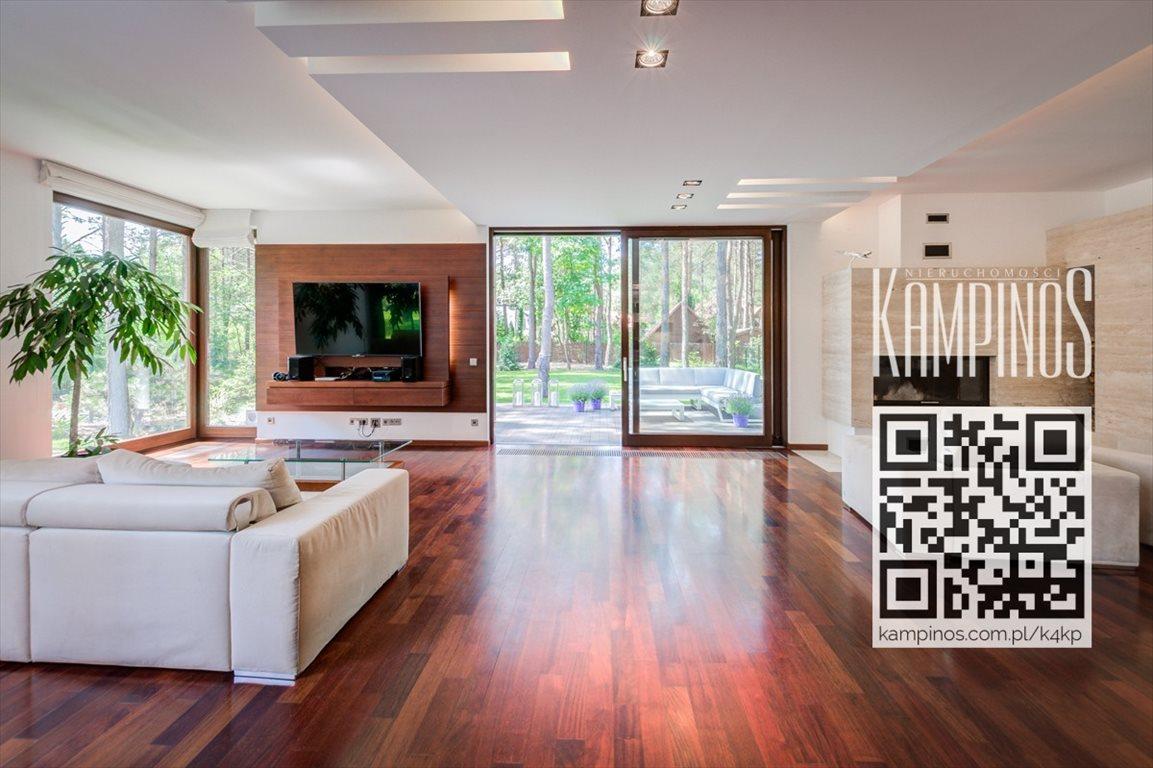 Luksusowy dom na sprzedaż Izabelin C, Izabelin, oferta 2695  320m2 Foto 3