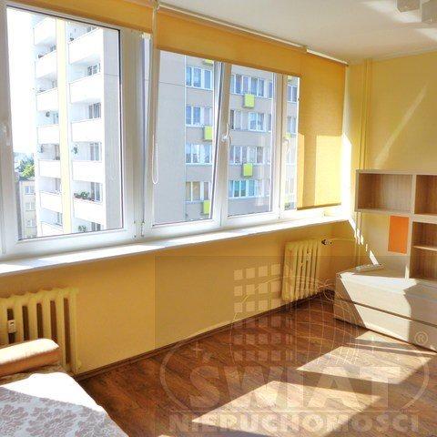Mieszkanie dwupokojowe na wynajem Szczecin, Pomorzany  39m2 Foto 10