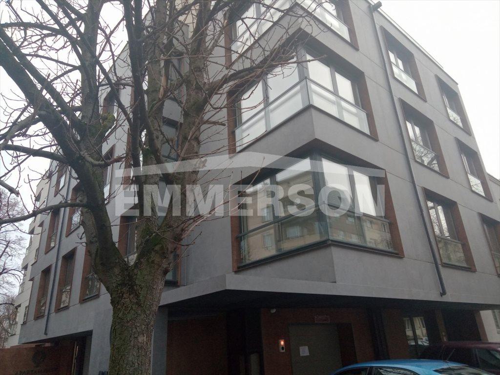 Mieszkanie czteropokojowe  na sprzedaż Warszawa, Mokotów, Górska  94m2 Foto 5