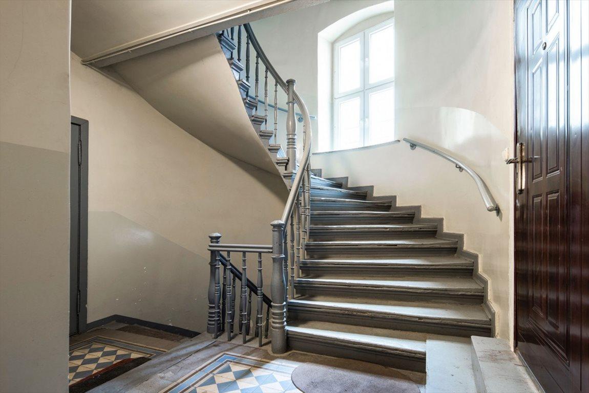 Mieszkanie dwupokojowe na sprzedaż Wrocław, Przedmieście Oławskie, Komuny Paryskiej  52m2 Foto 11