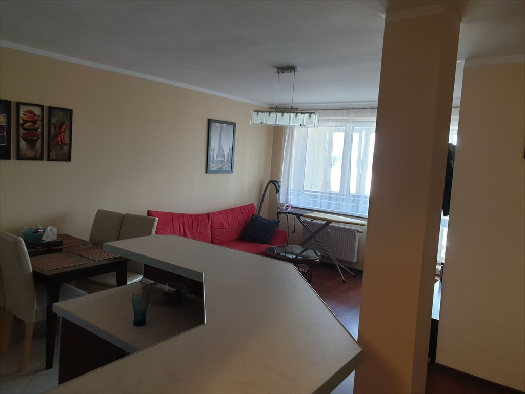 Mieszkanie trzypokojowe na wynajem Piaseczno, Puławska 45  58m2 Foto 1