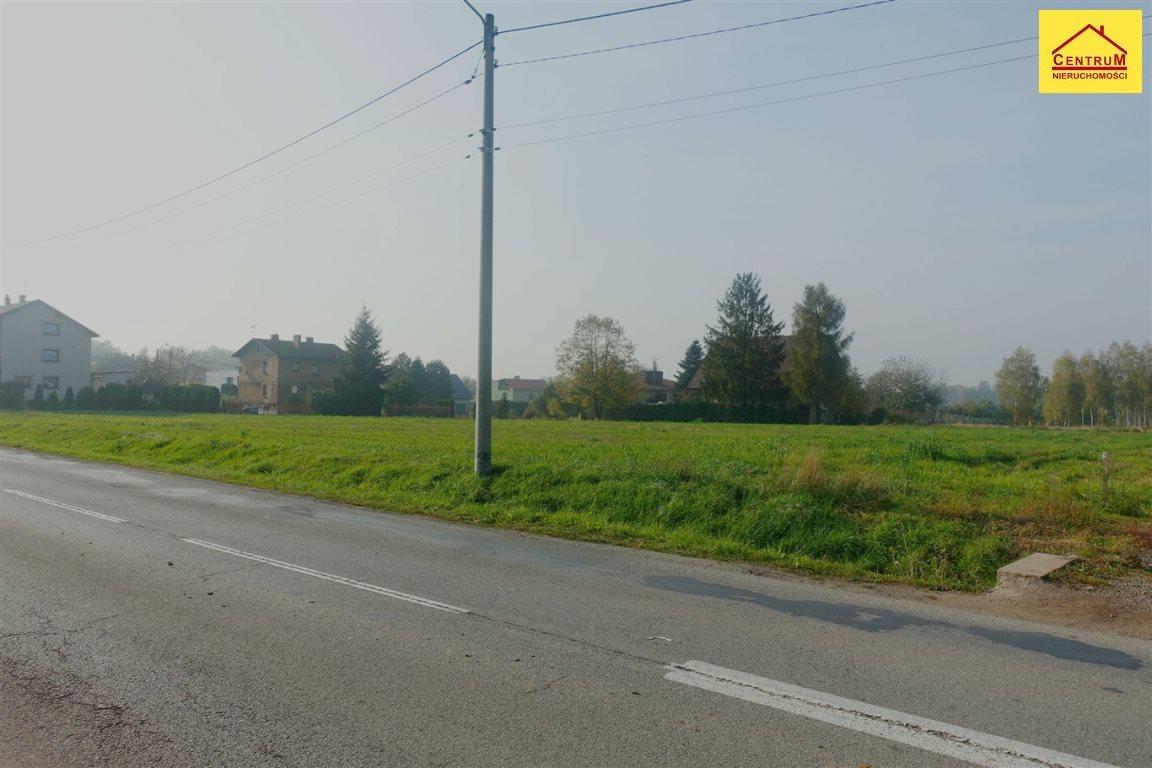 Działka inna pod dzierżawę Wodzisław Śląski, Czarnieckiego  4321m2 Foto 1